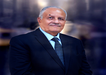 TAHA KHALED, Chairman & Senior Partner