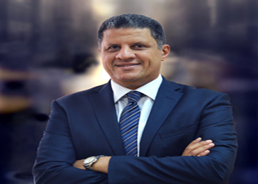MOHANAD KHALED, Managing Partner