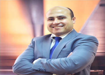 KAMAL FATHY, Management Consultancy Services  Senior Manager