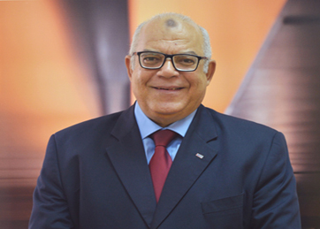 OMAR ABDELMONEIM, Audit & Assurance    Partner       -        Advisor to the Chairman