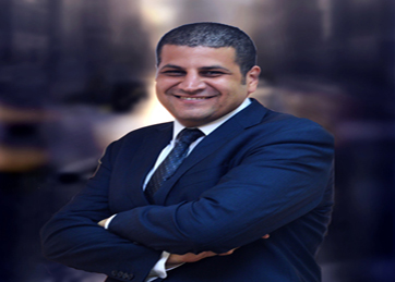 KAREEM KHALED, Assitant Manager - Audit